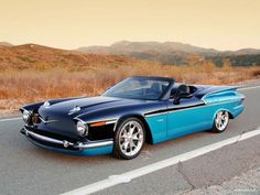 NEW 789 Chevy..Special order Car ..$125,000 !