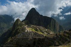 Machupicchu, Perù