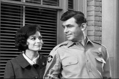 You've Never Seen The Andy Griffith Show Like This Before