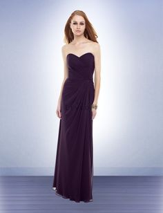 Bill Levkoff Bridesmaids Gown – Call for more info about this dress!