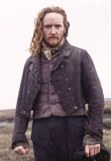 Tony Curran as Orlick Ginger Men, Ginger Hair, Pretty People, Beautiful People, Great Expectations, Sharp Dressed Man, Dream Guy, Male Beauty, Pretty Boys