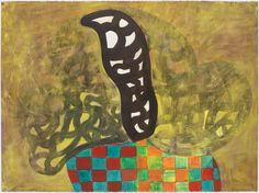 Thomas Nozkowski - Stephen Friedman Gallery