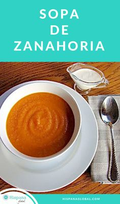 Food, Bland Food, Carrot Soup, Health Desserts, Vegetable Stock, Soup Recipes, Juices, Dishes, Cuisine