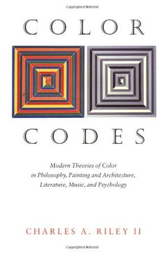 Color Codes: Modern Theories of Color in Philosophy, Painting and Architecture, Literature, Music, and Psychology by Charles A. Riley II http://www.amazon.com/dp/0874517427/ref=cm_sw_r_pi_dp_Moukvb1F2BBYW