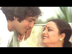 Aap Ki Ankhon Mein Kuch - Kishore Kumar, Lata Mangeshkar, Ghar Song