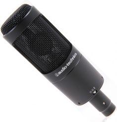Audio-Technica AT 2050