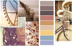 unspoken | spring summer 2015 intimates color trends-lovely neutrals