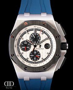 Audemars Piguet 26400SO Audemars Piguet, Breitling, Watches, Accessories, Clocks, Clock