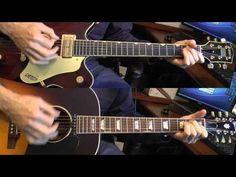 Beatles - Eight Days A Week Guitar Secrets - YouTube