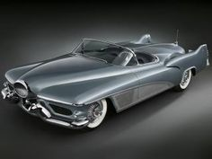 GM Design Celebrates 85 Years