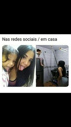 Pois é Memes Status, Motivational Phrases, Top Memes, Just Smile, Cute Casual Outfits, Haha Funny, Funny Images, Little Memes, Laughter