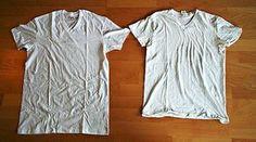 Zrazilo sa vám oblečenie? Tento jednoduchý trik mu vráti pôvodnú veľkosť a tvar! - To je nápad!