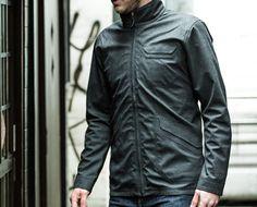 Aether Nimbus Jacket