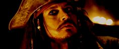 Keep your head up, doll., Captain Jack Sparrow gifs;