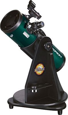 Orion Astro Reflector Telescope 10015 StarBlast Low Thermal Expansion Teal for sale online Orion Telescopes, Telescopes For Sale, Reflecting Telescope, Focal Length, Stargazing, Cool Toys, Binoculars, Photo Booth, Best Gifts