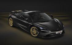 Download wallpapers McLaren 720S Dubai Edition, 4k, 2018 cars, hypercars, McLaren 720S, supercars, McLaren