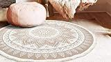 Boho Rug for Bedroom, Round Mandala Rug for Living Room Mandala Rug, Rugs In Living Room, Boho, Amazon, Bedroom, Home Decor, Room, Homemade Home Decor, Amazon Warriors