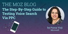 Conversational interfaces are becoming more and more popular, but it's hard to know where to start when it comes to voice search. A $50 PPC budget is enough to jumpstart your voice search keyword list and strategy — learn how in this step-by-step guide. #SEOAtoZ