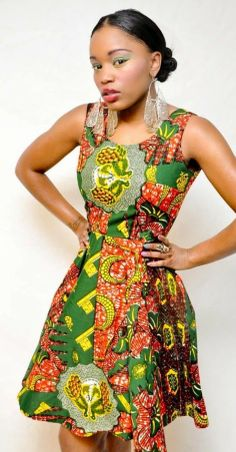 Collective African Designs: Just fabulous
