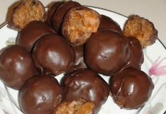 Hungarian Recipes, Marshmallow, Muffin, Sweets, Cookies, Baking, Vegetables, Fruit, Breakfast