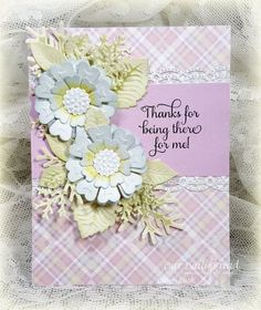 Our Daily Bread Designs Stamp set: With Much Thanks, Our Daily Bread Designs Paper Collection: Pastel Paper Pack 2016, Our Daily Bread Designs Custom Dies: Beautiful Borders, Fancy Foliage, Lovely Leaves, Pretty Posies