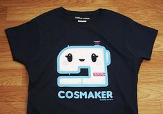cosplay t-shirts - Google Search