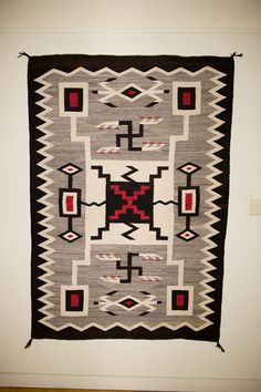 Navajo Rug Exhibits Charley S Rugs For Native American Indian Art