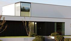 Dumobil | villabouw - woonprojecten