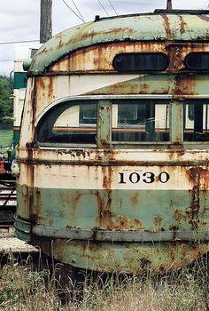 rust | Flickr : partage de photos