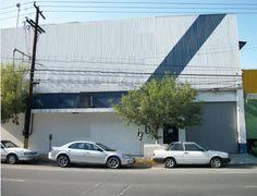 Bodega Industrial en renta en el Centro de Monterrey