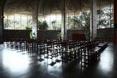 Galeria de Clássicos da Arquitetura: Igreja do Centro Administrativo da Bahia / João Filgueiras Lima (Lelé) - 16