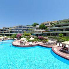 Hotel Crystal Sunrise Queen Luxury Resort & Spa, Side, Turkije