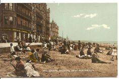 Portobello Beach, early 20th C