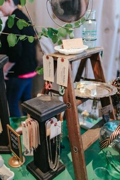 Birch + Bird Vintage Home Interiors » Blog Archive » Our Ladies Night at Spruce Collective