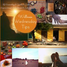 Wellness Wednesday!