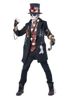 Adult Voodoo Dude Co