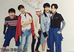 Shinee Jonghyun, Lee Taemin, Shinee Albums, Shinee Members, Group Of Five, Lee Jinki, Kim Kibum, Asian Men, South Korean Boy Band
