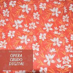 """Nuevas telas! ✂️👗 Colección: """"Opera Crudo Digital""""  Tela tipo: Chiffon  Ancho: 1.50  Precio: 17.900 Hermosos Diseños!  Escribenos para pedidos y envíos nacionales al 📲 3148868025. """"Encuentra la tela que buscas al precio justo""""  #tela  #telasnuevas  #telasbonitas  #telasexclusivas  #telasestampadas  #telasfinas  #modamujer  #modafeminina  #moda2020  #tendencias2020  #tendencia Tapestry, Home Decor, Women's Work Fashion, Print Fabrics, Feminine Fashion, Trends, Hanging Tapestry, Tapestries, Decoration Home"""