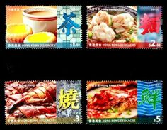 Food Stamps, Postage Stamps, Sushi, Japanese, Ethnic Recipes, Hay, Japanese Language, Stamps, Sushi Rolls