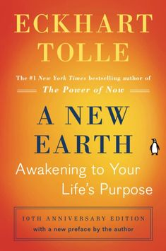 The Voice in the Head: Eckhart Tolle on Becoming Aware of the Constant Inner Dialogue. Click through to read the post. - MindfulSpot #MindfulSpot #mindfulness #meditation #spirituality #book Eckhart Tolle, Good Books, Books To Read, Free Books, Best Self Help Books, Believe, How To Be A Happy Person, Power Of Now, States Of Consciousness