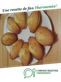 Soft Madeleines by A fan recipe to find in the Sweet pastries category on www.espace-recett …, from Thermomix®. Soft Madeleines by A fan recipe to find in the Sweet pastries category on www.espace-recett …, from Thermomix®. Ground Beef Keto Recipes, Beef Recipes For Dinner, Keto Diet For Beginners, Recipes For Beginners, Easy Recipes, Keto Breakfast Smoothie, Breakfast Recipes, Easy Snacks, Keto Snacks