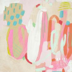 Pinky By Britt Bass