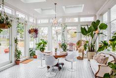 houseplants display ideas (10)