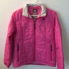 I just discovered this while shopping on Poshmark: Nike ACG Jacket. Check it…