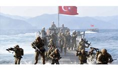 Turkish Soldiers, Turkish Army, Artwork Pictures, Special Forces, Armed Forces, Laos, Platform, Tumblr, Mountains