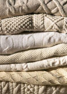 Kuschelig! Pullover in Beige Tönen. (Farbpassnummer 13, 1, 2, 3) Kerstin Tomancok / Farb-, Typ-, Stil & Imageberatung