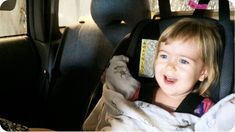 Scared of Car Wash | Little Girl Overcomes Fear