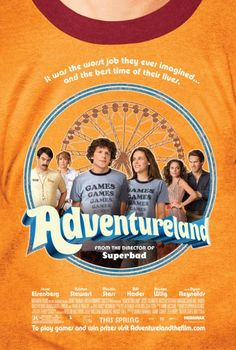 Adventureland (2009) https://youtu.be/N0fCB4eDq08