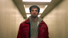 Download Good Time Full Movie A bank robber tries to avoid the law closing in on him..