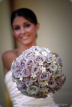 Amnesia rose Bouquet, stunning